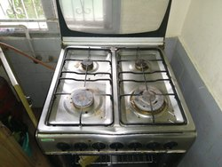 Cooking Rent Service