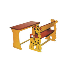 Giraffe Shaped Cartoon Desk