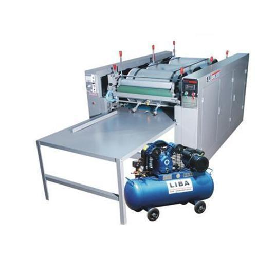 PP Bag Printing Machine - PP Woven Fabric Printing Machine