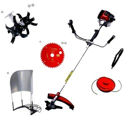 brush cutter combo kit