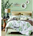 Myra Bed Sheet Rosepetal