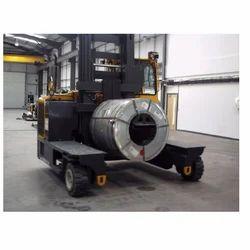 Coil Handling Forklift