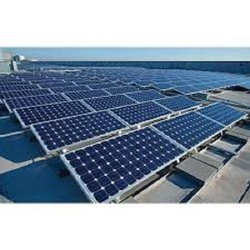 330/335 Watt Poly Crystalline Commercial Solar Panel