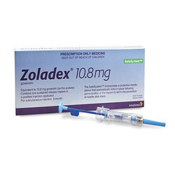 Zoladex 10.8 Mg Injection