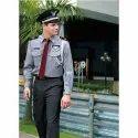 Corporate Unarmed Hotel Security Guard Service