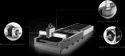 Mild Steel High Power Laser Cutting Machine