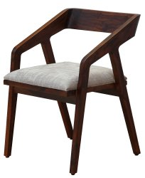 PRIMA-CHAIR High Quality Wooden Upholstery Chair