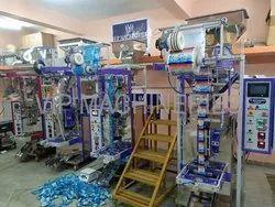 Jeera Packing  Machines