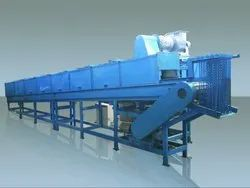 Billet Conveyor With Accept Reject System