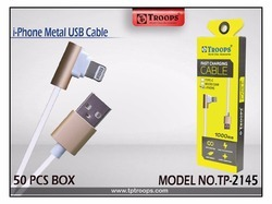 USB To Iphone Cable
