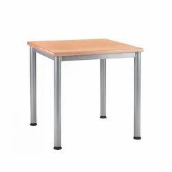 Brown Indoor Table