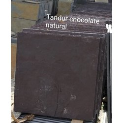 Tandur Chocolate Natural Stone, Thickness: 25mm To 35mm, for Countertop