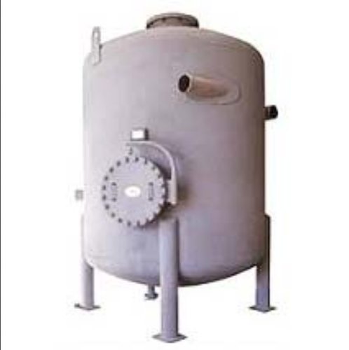 Manufacturer of Air Preheater & Blowdown Tanks by Modern Boilers ...