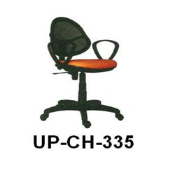 Non Foldable Executive Chair