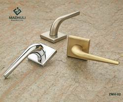 Mortise Handle Set