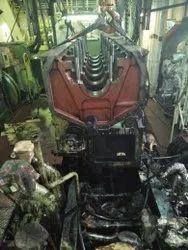 Diesel Engine Overhauling