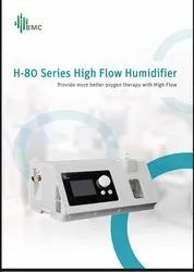 High Flow Oxygen Therapy