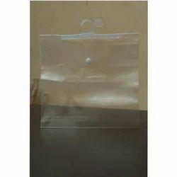 Soft LDPE Transparent Bag