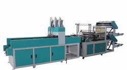 Plastic Polythene Bag Making Machine