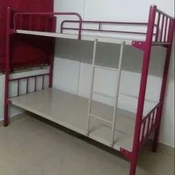 Hostel Bunker Bed With Storage