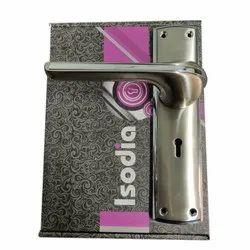 Isodia Lever Mortice Handle Lock