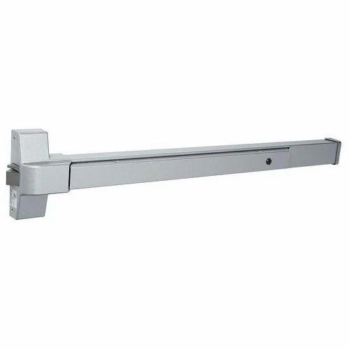 Panic Push Bar Door Lock Powder Coated