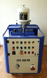 Cement Mill Oil Filtration Machine