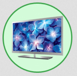 LED & LCD TV Repairing Services