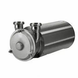 Sealtech 1 -2 Hp Stainless Steel Sanitary Pump