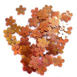 Free Assorted Sequins Beads, Size: Free