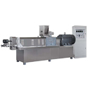 Corn Flakes Process Line