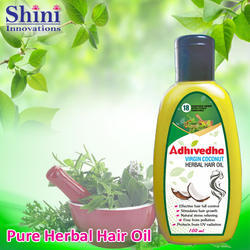 Adhivedha Hair Oil