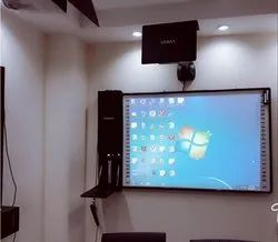 Digital Classroom Solution
