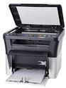Monochrome Multifunction Laser Printer