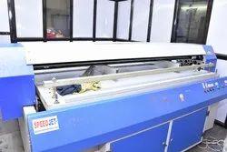 Screen Printing of Garments