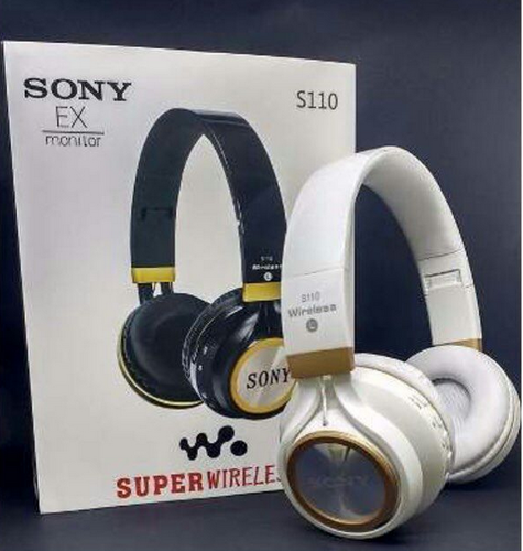 Wireless headphone cheapest price in india sony s110