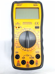 Waco 92A Digital Multimeter