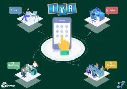 Interactive Voice Response Systems IVR