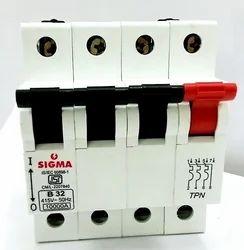 Sigma TPN B 32 MCB
