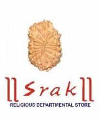 17 Mukhi Rudraksh Beads