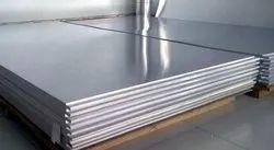 8011 Grade Aluminium Sheets, Thickness: 5mm to 6mm