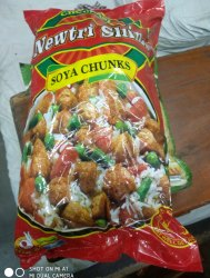 Soya Chunks Big