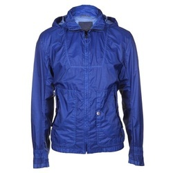 Blue M & L Men's Designer Jacket