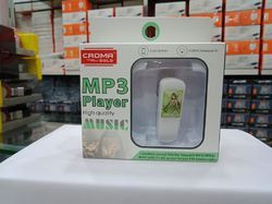 CROMA mp3 player