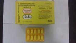 Cotrimoxazole Tablet