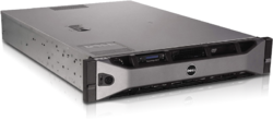 Dell Poweredge R510 Rack Server