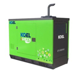 Kirloskar 7.5 KVA Slim Power Diesel Generator