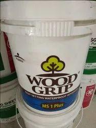 Wood Grip Waterproofing Adhesive