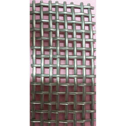 GI Wire Mesh, for Industrial