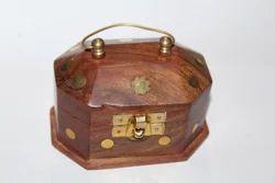 Hanwood Wooden Handicrafts Small Box